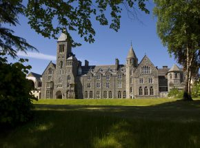 The Highland Club Scotland