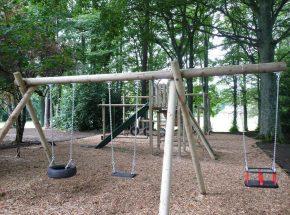 Kids Adventure Playground
