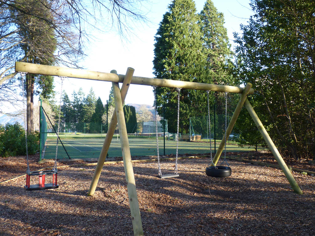 Kid Adventure Playground
