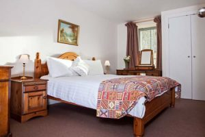 Torr master bedroom