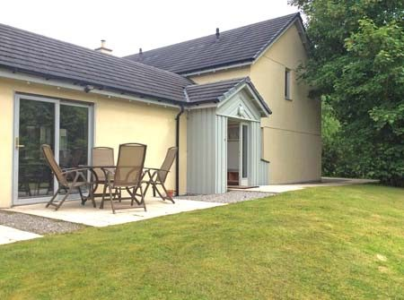 Club Cottage Loch Ness holiday home
