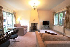 Bruach living room