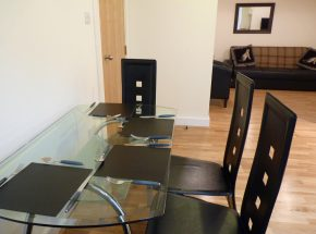 Moat House 10 - Glenmorangie dining area