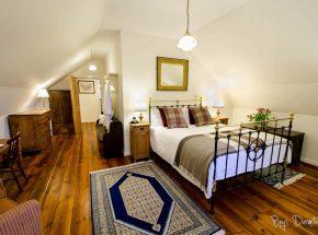 Boys Dormitory bedroom