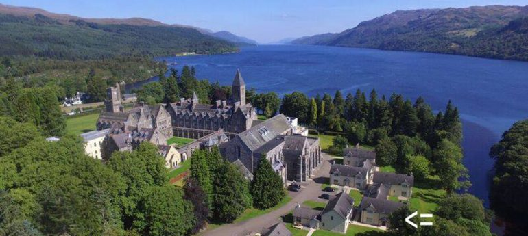 Highland Club Scotland Self Catering Apartments Loch Ness
