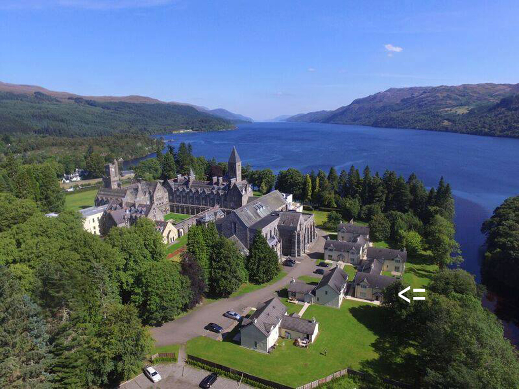 Cheap One Bedroom Apartment In Highland Club Scotland