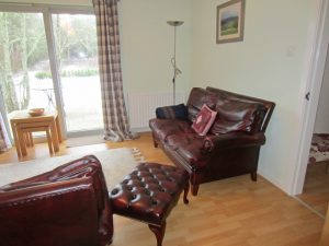 Highland Club Scotland Taigh nan Caorach lounge