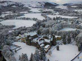 Highland Club Scotland, Loch Ness