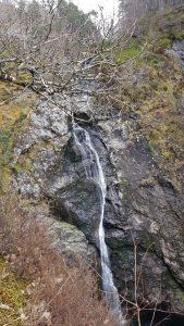 Loch Ness Falls of Foyers