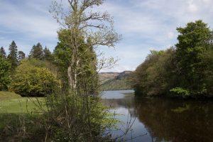 River Tarff and Loch Ness Holidays