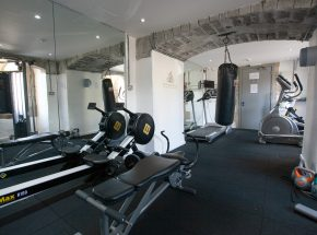 Loch Ness holiday home, free access to fitness suite