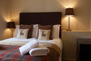 Loch Ness holiday apartments