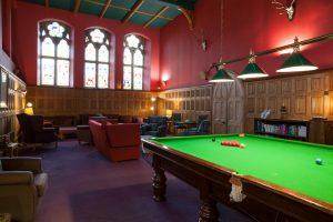 Club Lounge at Highland Club Scotland