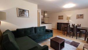 Alt na Criche comfortable furnishings